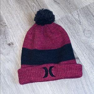 5/$25 Hurley hat